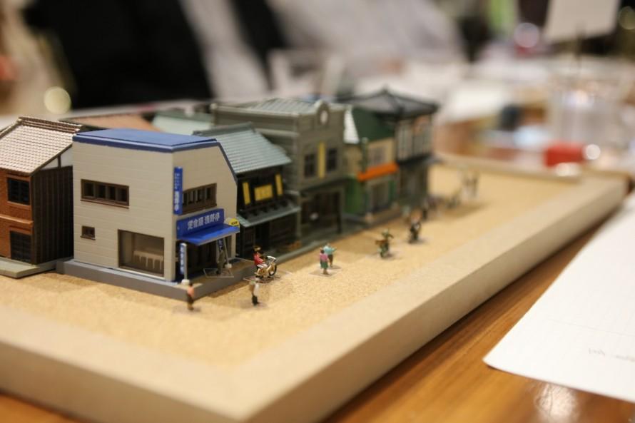 昭和の下町