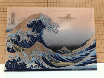 Acrylic-plate_hokusai