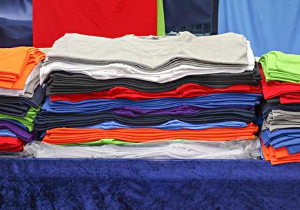 Tシャツ・ウェアイメージ2