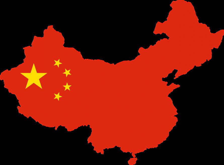 中国ビジネス