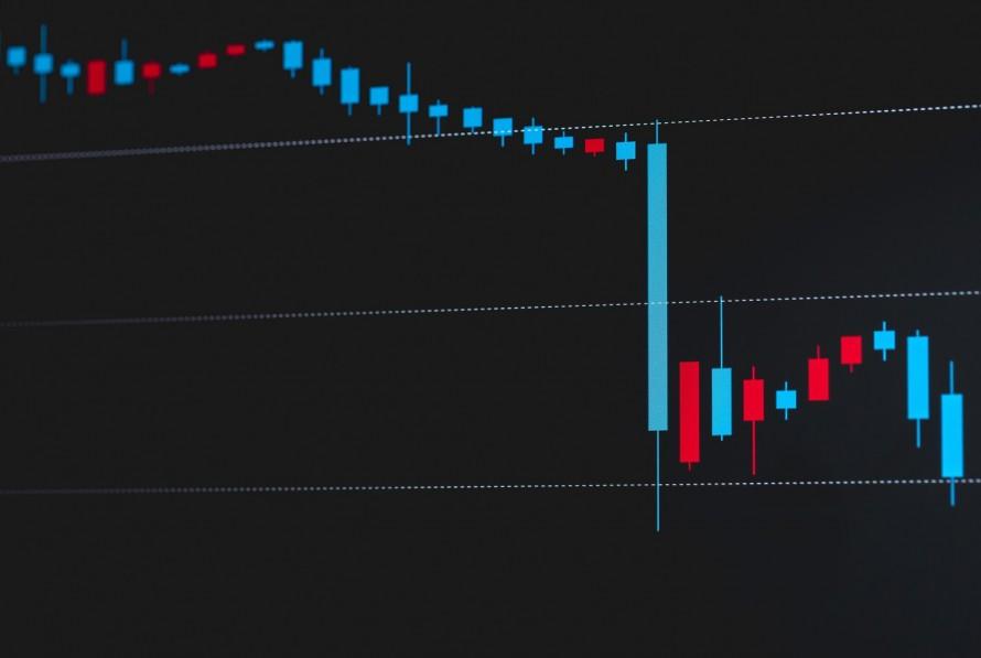 円高・株安