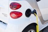 EV 自動車 電気自動車
