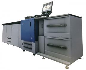 bizhub PRESS C1070(カラー機)