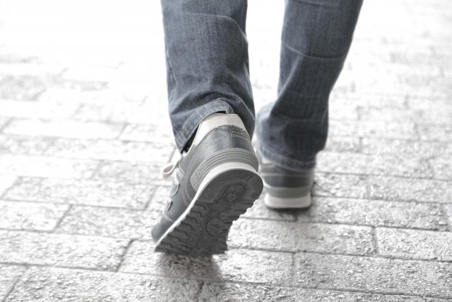 人生の歩み