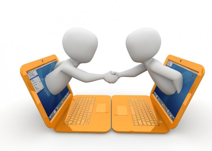 オンライン会議 レクチャー