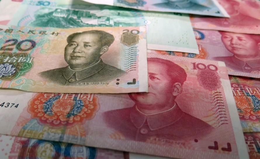 中国マネー 人民元 中国ビジネス