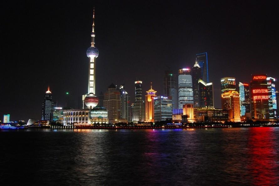 上海 現地 出身